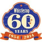 WS 60th Logo