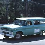 early whistlestop shuttle 1954
