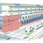wstop rendering of future building